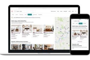 airbnb recherche