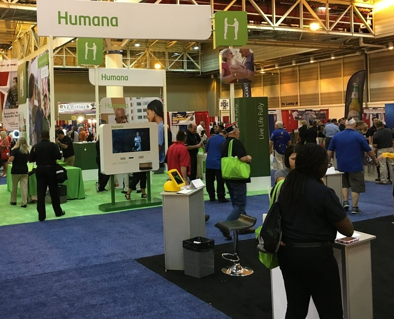 La compagnie d'assurance américaine Humana annonce avoir été victime d'une violation des données affectant 6 000 de ses clients.