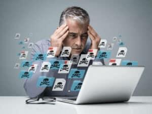 hackers exploitent Prometheus TDS pour mener des cyberattaques