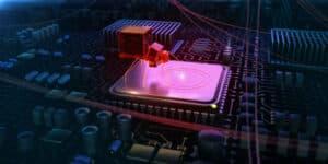 Chercheurs intègrent malware dans puce quantique