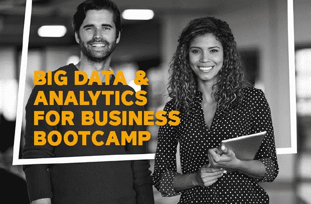 L'IESEG lance son nouveau bootcamp Big Data & Analytics for Business : une formation de trois mois pour devenir expert en Data Science.