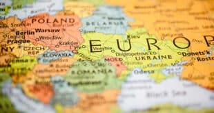 L'Europe de l'Est, capitale mondiale du Dark Web