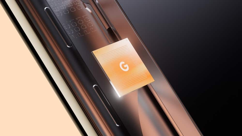 Google annonce officielle son nouveau processeur octacore : Tensor. Celui-ci est conçu grâce à une fabrication 5nm.