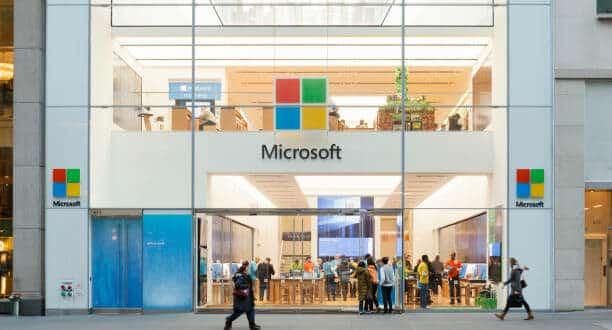 Microsoft corrige vulnérabilité sur sa plateforme de Cloud Computing