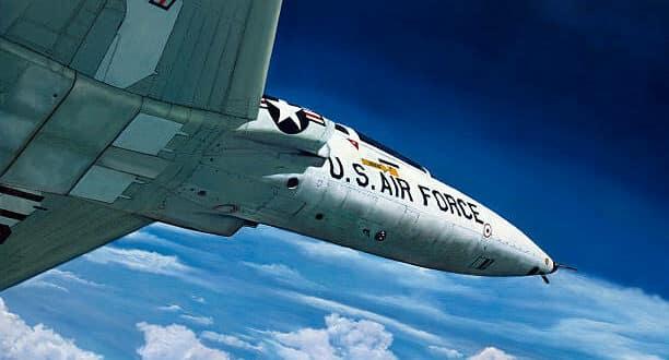 L'US Air Force prévoient d'utiliser l'IA et le ML pour la guerre électronique cognitive
