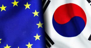 Transfert données entre UE et Corée du Sud