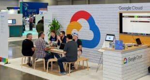 Google Cloud investit dansCybereason