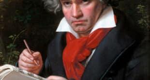 L'IA complète la Dixième Symphonie de Beethoven