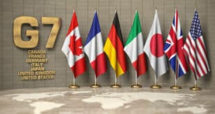 Premier sommet du G7 sur la protection des données et de la vie privée