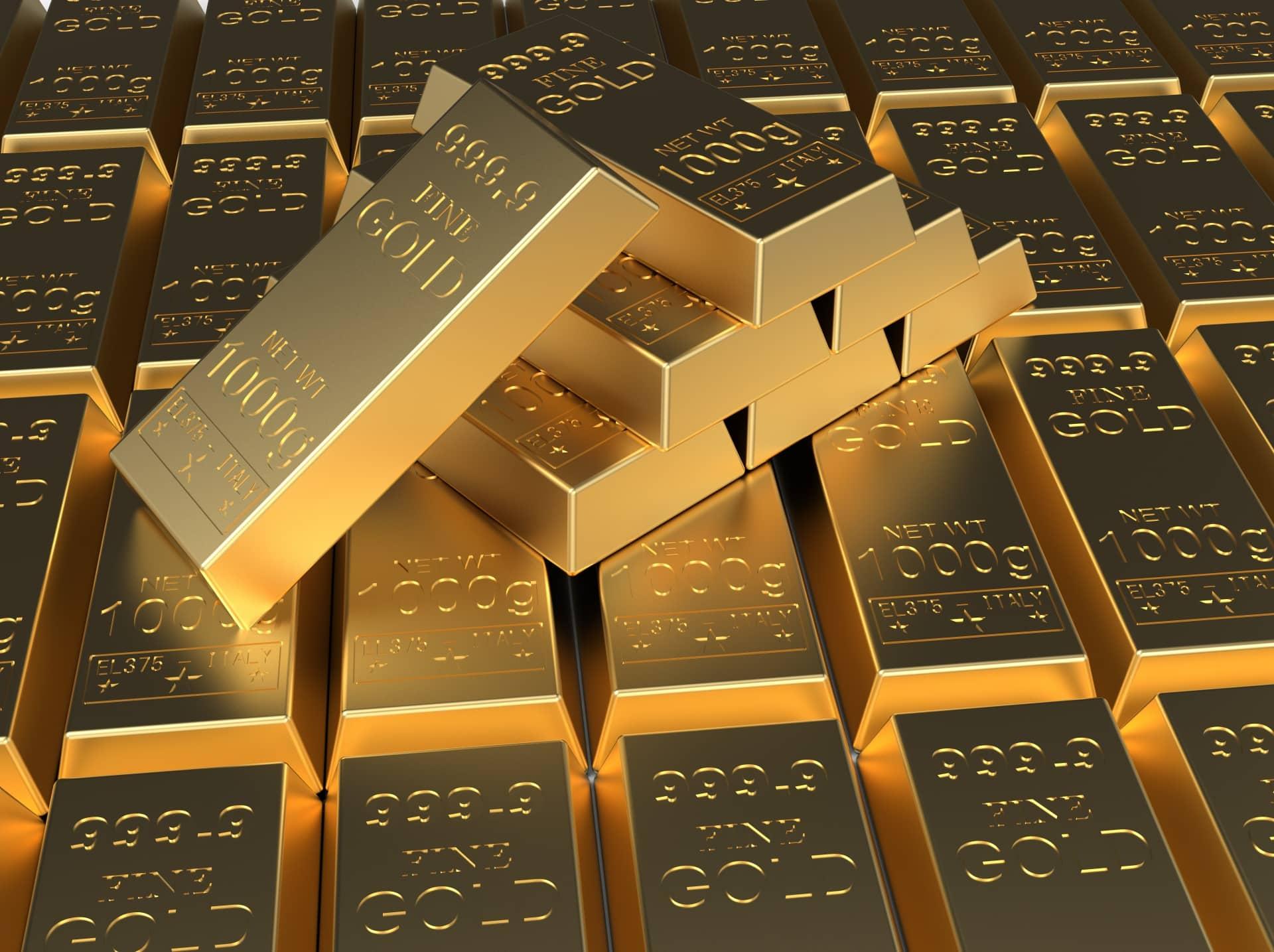 Totenpass lance un appareil de stockage de données basé sur l'or, le matériau le plus durable. Une révolution pour le Big Data ?