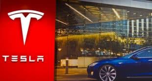 Tesla piraté par des enquêteurs néerlandais